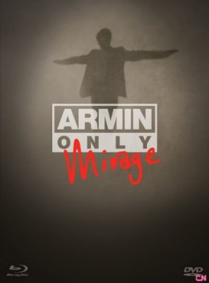 Armin Only: Mirage (2011)