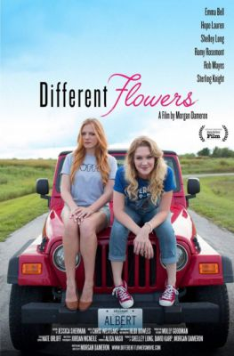 Different Flowers (2016)