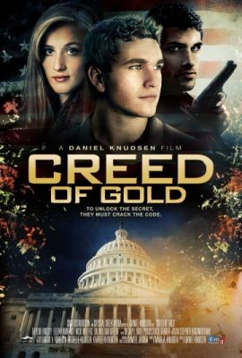 Creed of Gold (2014)