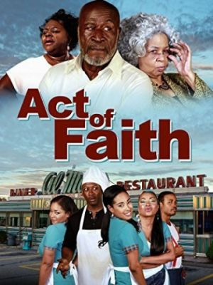 Act of Faith (2014)