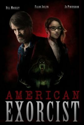 American Exorcist (2018)
