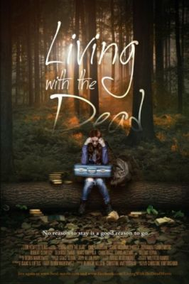 Living with the Dead (2015)