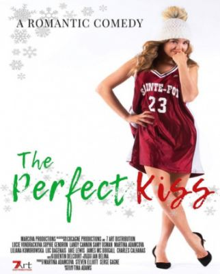 The Perfect Kiss (2018)