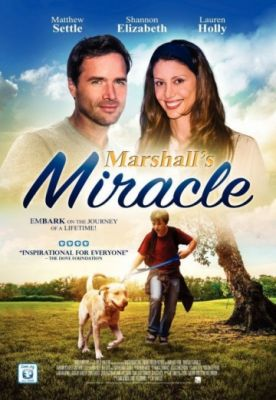 Marshall the Miracle Dog (2015)