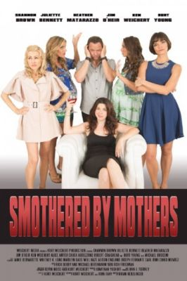 Smothered by Mothers (2019)