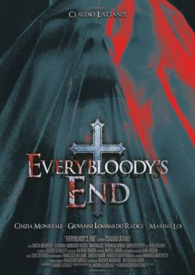 Everybloody's End ()