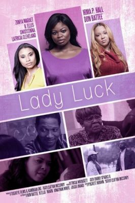 Lady Luck (2016)