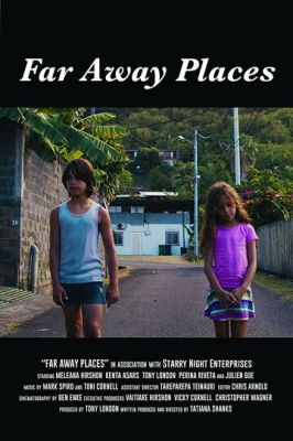 Far Away Places (2018)