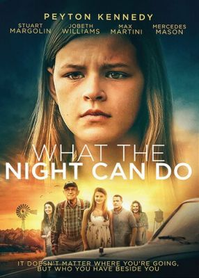 What the Night Can Do (2017)