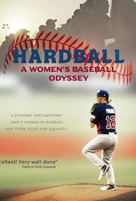Hardball: The Girls of Summer (2019)